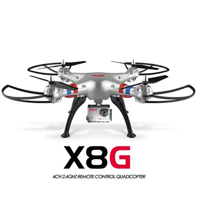 Syma X8G HD 5MP