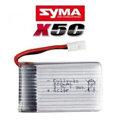 Syma X5 аккумулятор